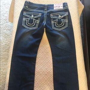 True Religion Jeans -Joey Cut